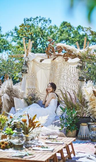AMANDAN VILLA(アマンダンヴィラ) アマンダンヴィラ コンセプト画像2-1