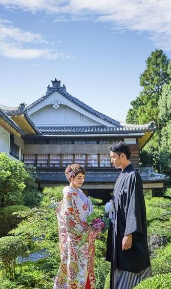 京都洛東迎賓館(国登録有形文化財) ロケーション1画像2-1