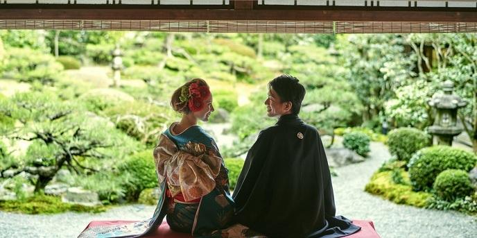 京都洛東迎賓館(国登録有形文化財) ロケーション1画像1-1