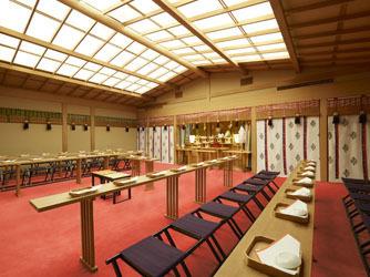 常磐ホテル 神殿(神殿)画像1-3