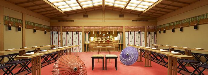 常磐ホテル 神殿(神殿)画像1-1