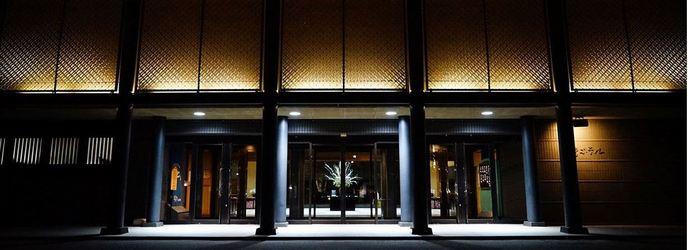 常磐ホテル ロビー・エントランス画像1-1