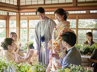 桜鶴苑(おうかくえん) その他1画像2-1