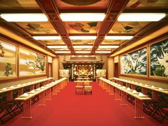 ホテル雅叙園東京 ロケーション1画像2-2