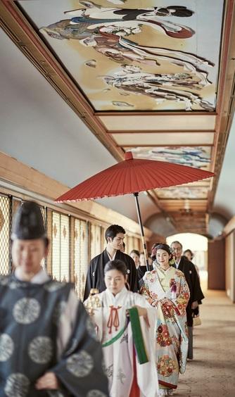 ホテル雅叙園東京 ロケーション1画像2-1