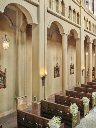 オルヴィエート チャペル(大聖堂)画像1-1