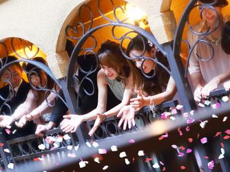 マナーハウス エリザベート セレモニースペース(心から大切な人たちに囲まれて過ごす一日)画像1-3