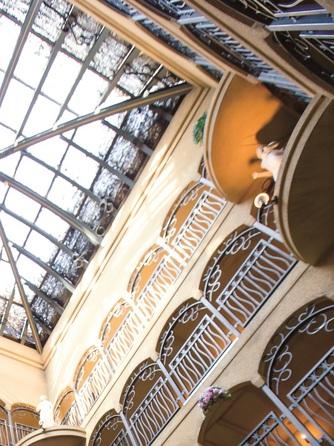マナーハウス エリザベート セレモニースペース(プリマスドーム)画像1-2