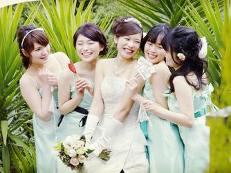 リバティ・ウエディング アプロッシュ チャペル(Garden wedding)画像2-3