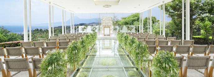 リバティ・ウエディング アプロッシュ チャペル(Garden wedding)画像2-1