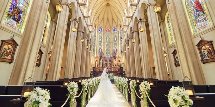 ホーリーザイオンズパーク セント・ヴァレンタイン 教会(セント・ヴァレンタイン大聖堂)画像1-1