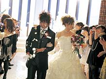 センティール・ラ・セゾン 函館山 チャペル(【emu(エミュ)】リニューアル)画像2-5