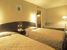 センティール・ラ・セゾン 函館山 【提携ホテル】予算や希望で選べる宿泊画像1-3
