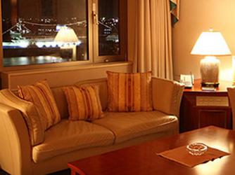 センティール・ラ・セゾン 函館山 【提携ホテル】予算や希望で選べる宿泊画像2-2