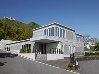 センティール・ラ・セゾン 函館山 付帯設備画像1-1