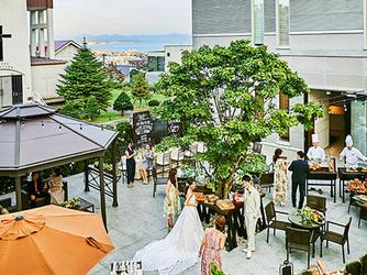 センティール・ラ・セゾン 函館山 【パーティ会場】少人数から大人数までOK画像1-2