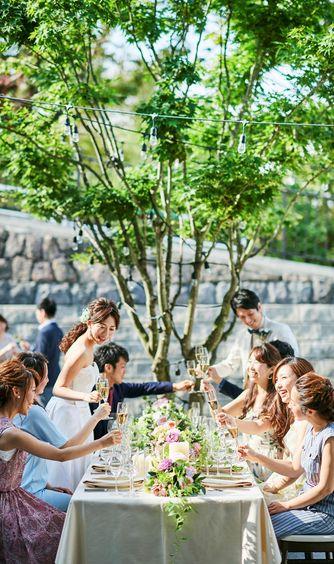 センティール・ラ・セゾン 函館山 【ガーデンテラス】自由自在の使い方画像2-1
