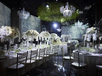 グローヴ ウィズ アクア スタイル 【コンセプト】100人100色の結婚式画像2-1