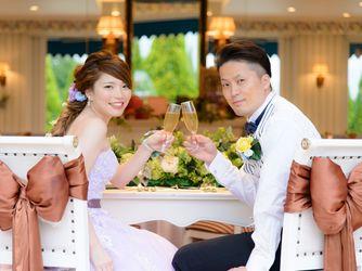 セント・ヴァレンタインファーム 貸切Weddingでアットホームに♪画像2-2