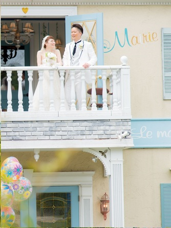 セント・ヴァレンタインファーム 貸切Weddingでアットホームに♪画像1-2