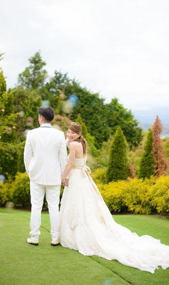 セント・ヴァレンタインファーム 貸切Weddingでアットホームに♪画像2-1