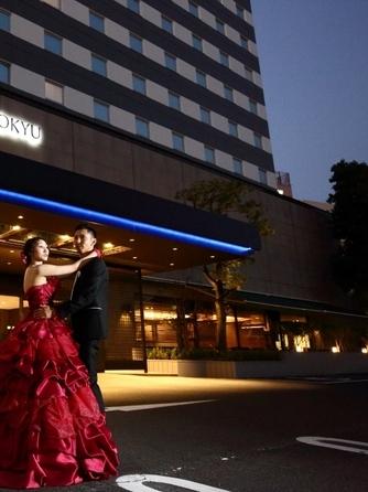 松江エクセルホテル東急 ロビー・エントランス1画像1-2