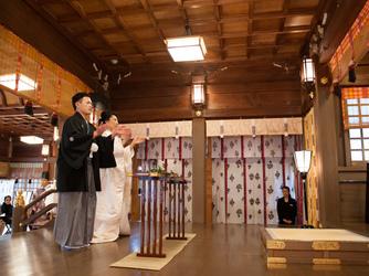 検見川神社 神社(検見川神社)画像2-3
