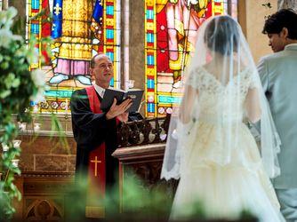 アンソレイエ チャペル(セントミカーレ教会 歴史ある教会)画像2-3