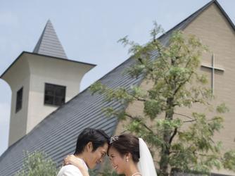 山口グランドホテル チャペル(Grassic(グラッシック))画像1-2