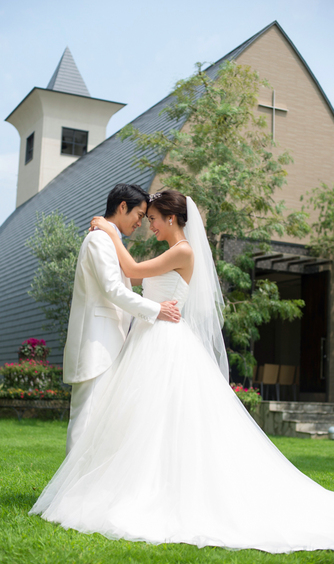 山口グランドホテル チャペル(Grassic~アフターセレモニー~)画像1-1