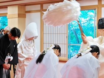 多賀大社 神社(多賀大社参集殿)画像2-1