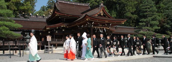 多賀大社 神社(多賀大社参集殿)画像1-1