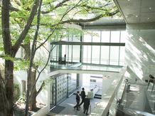 ザ・ヒルサイド神戸 セレモニースペース(安藤忠雄氏設計のデザイナーズ隠れ家を貸切)画像2-3
