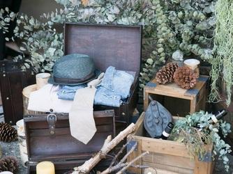 フィオレンティーナ セレモニースペース(森の中のガーデン挙式ーフィオレンティーナ)画像2-3