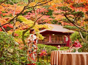 神戸迎賓館 旧西尾邸(兵庫県指定重要有形文化財) ロケーション1画像2-3