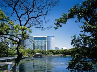 コンラッド東京 付帯設備1画像1-1