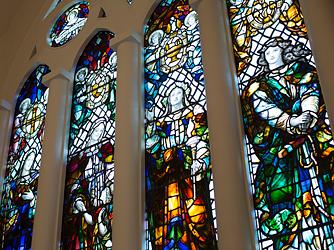 ベル・ブランシェ山形 チャペル(『聖プリエ教会』)画像2-2