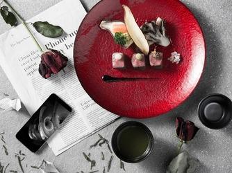 ティヌカーラ KANOYA 料理・ケーキ3画像1-2