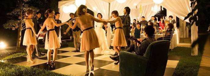 ティヌカーラ KANOYA 九州初上陸!人気の「FIVE PARTY!」画像2-1