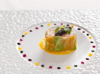 クサツエストピアホテル 料理・ケーキ1画像2-4