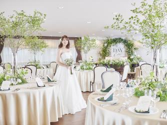 プレミアホテル 中島公園 札幌 中島公園の緑溢れる邸宅風貸切ウェディング画像2-3