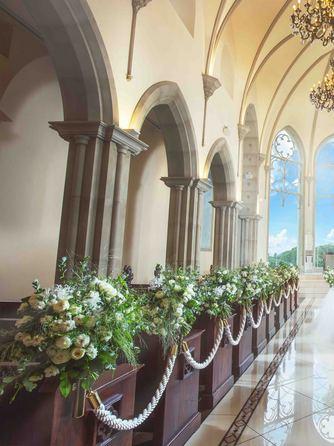 アメイジンググレイス チャペル(ゴシック調の美しい大聖堂グレイスチャペル)画像1-1