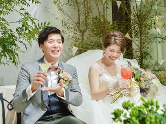 THE MINUTES(ザ・ミーニッツ) ザ・ミーニッツ Wedding画像2-1