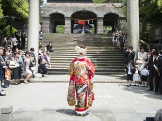 尾山神社~金渓閣~ 神社(尾山神社)画像2-2