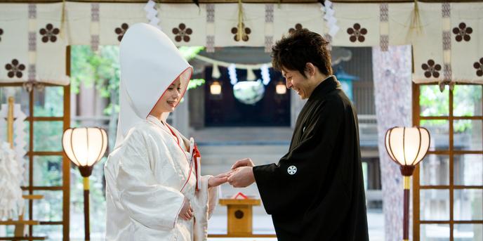 尾山神社~金渓閣~ 神殿(尾山神社 拝殿)画像1-1