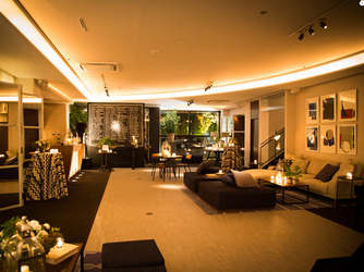 DESTINO BROOKLYN NEW YORK(ディスティーノ ブルックリン ニューヨーク) 特別な日を大切なゲストと過ごす貸切邸宅W画像1-3
