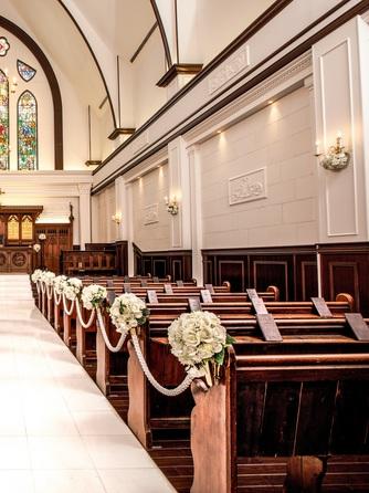 迎賓館ヴィクトリア高岡 教会(セント・マリーズ教会)画像1-2
