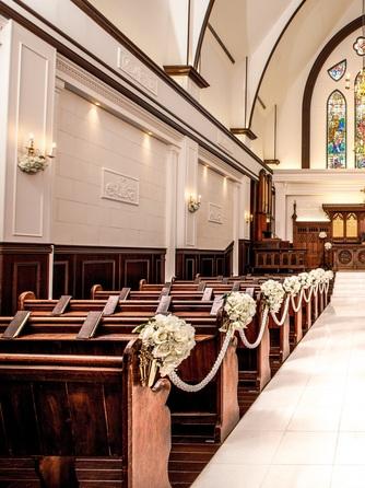 迎賓館ヴィクトリア高岡 教会(セント・マリーズ教会)画像1-1