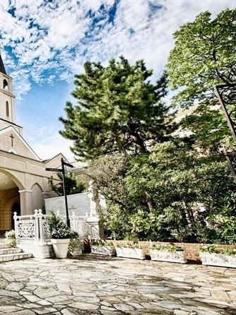 富山セント・マリー教会&迎賓館VICTORIA 教会(富山セントマリー教会)画像1-2