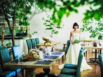 迎賓館ヴィクトリア福井&ヴィクトリアフォレスト 教会での本格挙式×小さな森の結婚式画像2-2